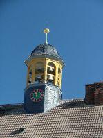 Historisches Glockenspiel